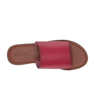 NWT Roxy Kaia Slide Sandal